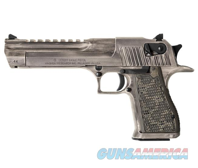 Magnum Research Apocalyptic Desert Eagle .44 Magnum DE44WMD   Guns > Pistols > Magnum Research Pistols