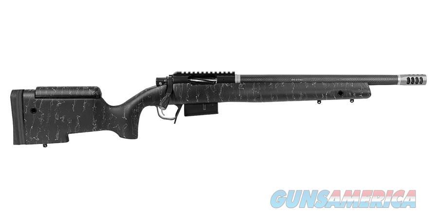 """Christensen Arms BA Tactical .308 Win 16"""" TB CA10271-488481  Guns > Rifles > Custom Rifles > Bolt Action"""