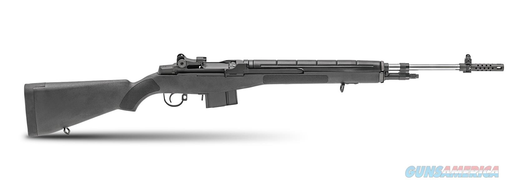 "Springfield M1A National Match 6.5 Creedmoor 22"" CA Approved MA9826C65CA  Guns > Rifles > Springfield Armory Rifles > M1A/M14"