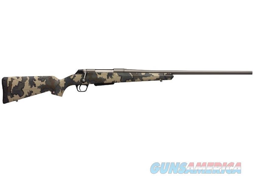 "Winchester XPR Hunter Kuiu Vias .270 WSM 24"" 535713264  Guns > Rifles > Winchester Rifles - Modern Bolt/Auto/Single > Other Bolt Action"