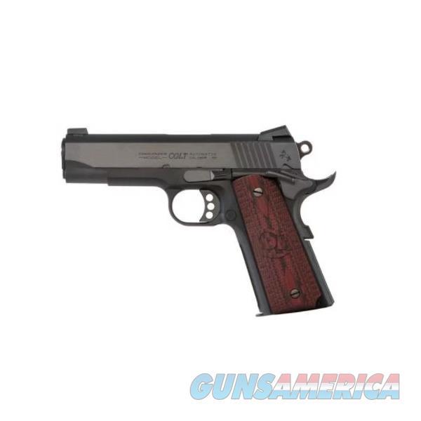 "Colt Lightweight Commander 1911 .45 ACP 4.25"" O4840XE   Guns > Pistols > Colt Automatic Pistols (1911 & Var)"