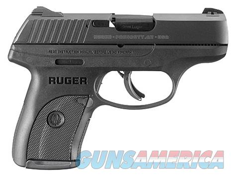 Ruger LC9S Striker Fired Sinlge-Stack 9mm Luger 3235  Guns > Pistols > Ruger Semi-Auto Pistols > LC9