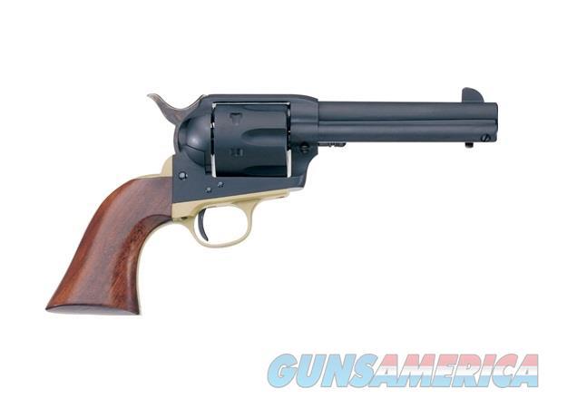 "Uberti 1873 Cattleman Hombre .357 Magnum 4.75"" SKU: 343901  Guns > Pistols > Uberti Pistols > Ctg."