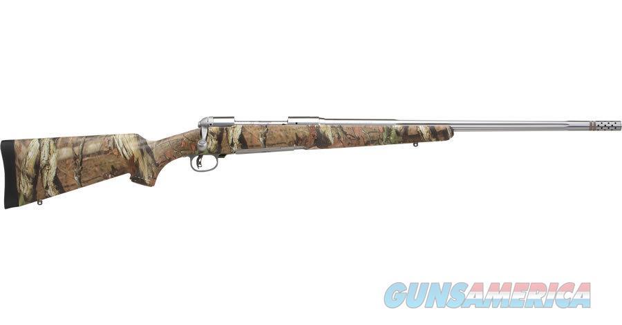 SAVAGE 16/116 BEAR HUNTER CAMO .300 WINCHESTER MAG 19151  Guns > Rifles > Savage Rifles > 16/116