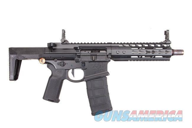 """NOVESKE GEN 4 N4-PDW KEYMOD 300 BLK 7.94"""" SBR 02000516   Guns > Rifles > Class 3 Rifles > Class 3 Subguns"""