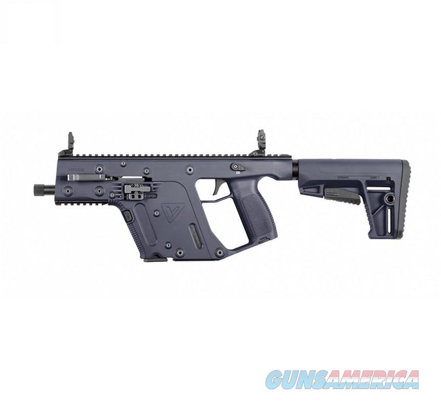 KRISS Vector Gen II SBR 10mm Combat Grey SKU: KV10-SCG20  Guns > Rifles > Class 3 Rifles > Class 3 Subguns