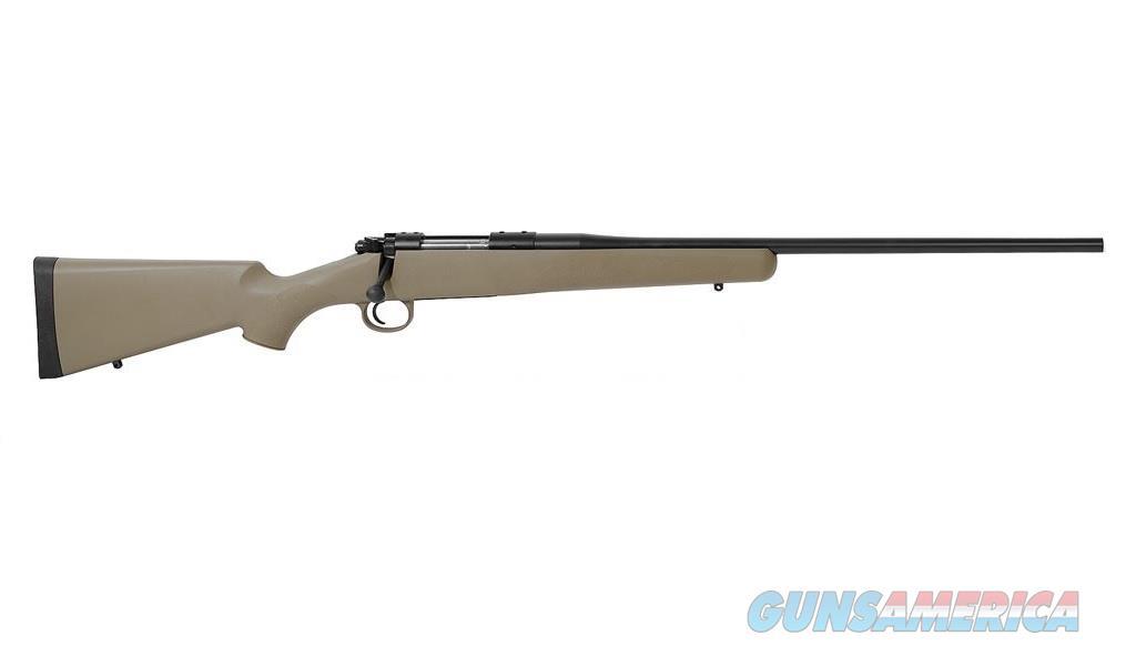 "Kimber 84L Hunter Black .270 Win FDE 24"" 3000852   Guns > Rifles > Kimber of America Rifles"