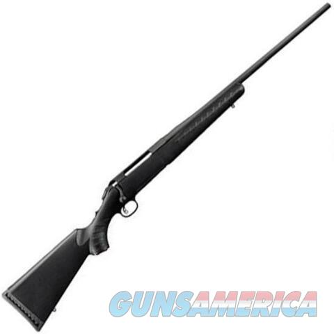 "Ruger American Black .270 Win. 22"" 6902  Guns > Rifles > Ruger Rifles > American Rifle"