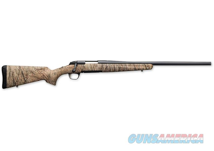 "Browning X-Bolt Varmint Stalker 24"" Camo .308 Winchester 035334218  Guns > Rifles > Browning Rifles > Bolt Action > Hunting > Blue"
