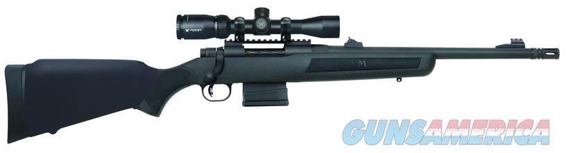 Mossberg MVP Patrol 7.62 NATO/.308 Win Vortex Scope 27966   Guns > Rifles > Mossberg Rifles > MVP