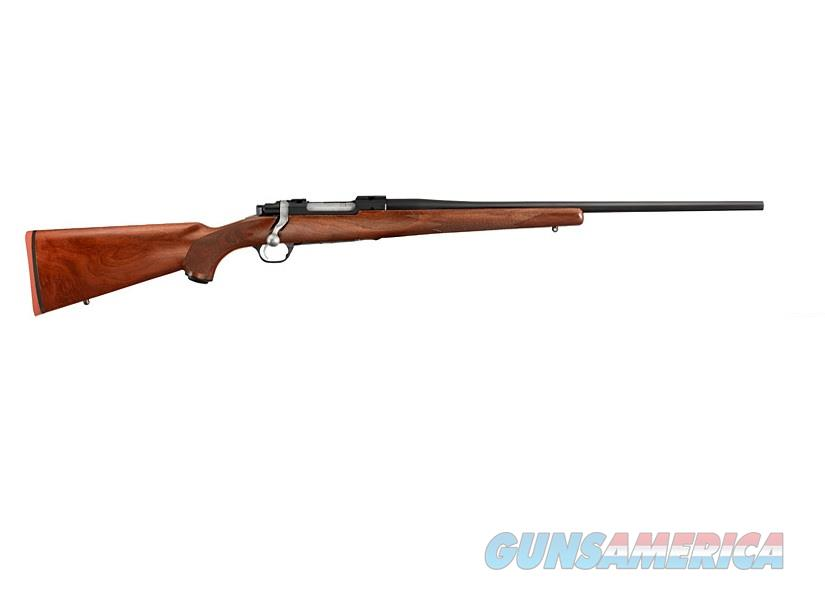 "Ruger M77 Hawkeye Standard .30-06 Springfield Walnut 22"" 37125  Guns > Rifles > Ruger Rifles > Model 77"
