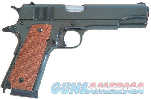 "Cimarron 1911P .45 ACP 5"" with Tanker Holster 8 Rds 1911P-COMBO   Guns > Pistols > Cimarron Pistols"