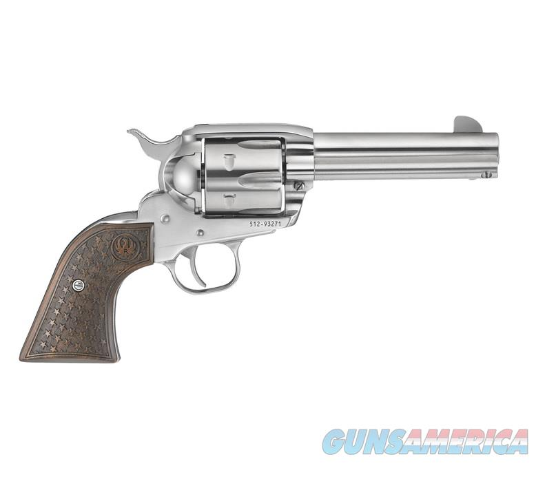 Ruger Vaquero Fast Draw TALO .357 Mag 6-Shot 5159   Guns > Pistols > Ruger Single Action Revolvers > Cowboy Action
