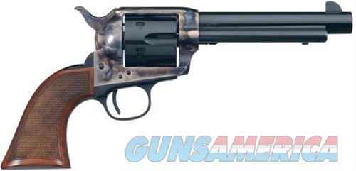 """Uberti 1873 Cattleman El Patron .357 Magnum 4.75"""" 345173   Guns > Pistols > Uberti Pistols > Percussion"""