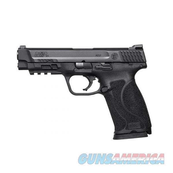 "Smith & Wesson M&P45 M2.0 .45 ACP 4.6"" 10 Rds 11523   Guns > Pistols > Smith & Wesson Pistols - Autos > Polymer Frame"