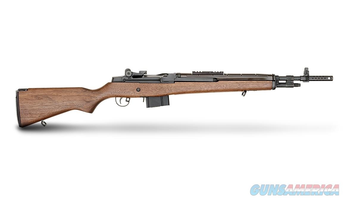 "Springfield M1A Scout Squad 7.62 NATO/.308 Win 18"" AA9122   Guns > Rifles > Springfield Armory Rifles > M1A/M14"