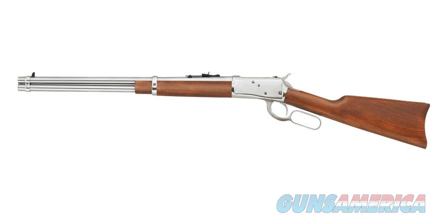 "Rossi Model R92 Lever-Action .357 Magnum 20"" SS 10Rds 923572093   Guns > Rifles > Rossi Rifles > Cowboy"