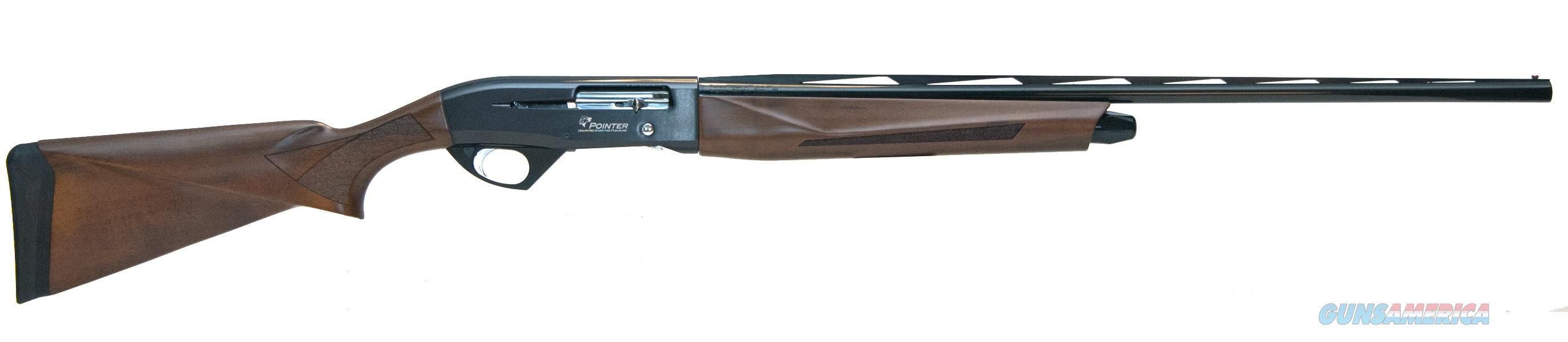 "Legacy Sports Pointer 28 GA Walnut 28"" 5 Rds KPS28A028W   Guns > Shotguns > Howa Shotguns"