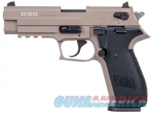 "ATI GSG Firefly HGA .22 LR 4"" 10rd Tan GERG2210FFT   Guns > Pistols > American Tactical Imports Pistols"