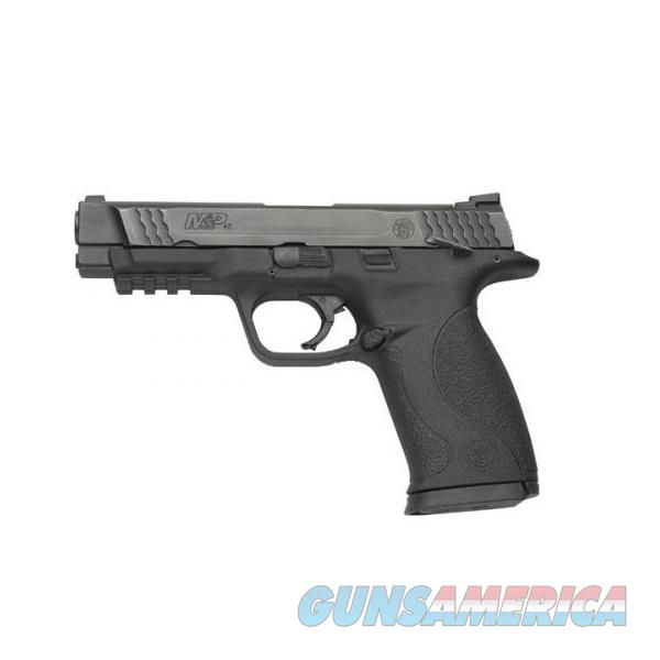 Smith & Wesson M&P45 with Thumb Safety .45 ACP 109006  Guns > Pistols > Smith & Wesson Pistols - Autos > Polymer Frame