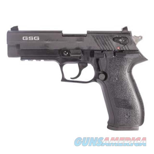 "ATI GSG Firefly HGA .22 LR 4"" 10rd Black GERG2210FF   Guns > Pistols > American Tactical Imports Pistols"
