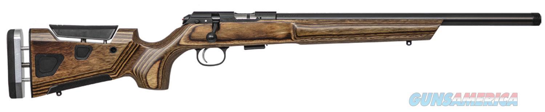 """CZ-USA CZ 457 Varmint AT-ONE .22 LR 24"""" TB 5 Rds 02366   Guns > Rifles > CZ Rifles"""