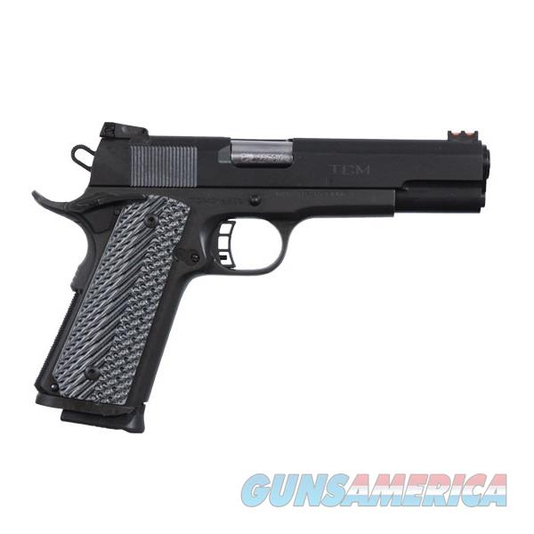 Armscor Rock Island TCM Tactical 1911 FS G10 Grips .22 TCM / 9mm 51962  Guns > Pistols > Armscor Pistols