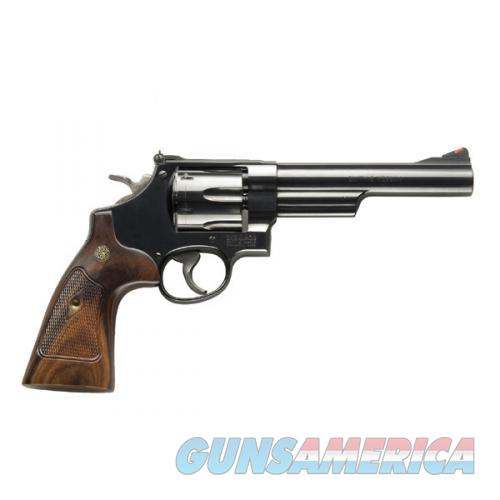 "Smith & Wesson Model 57 Classic 6"" .41 Magnum 150481  Guns > Pistols > Smith & Wesson Revolvers > Full Frame Revolver"