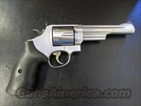 "Smith & Wesson Model 629 .44 Magnum 6""  Smith & Wesson Revolvers > Model 629"