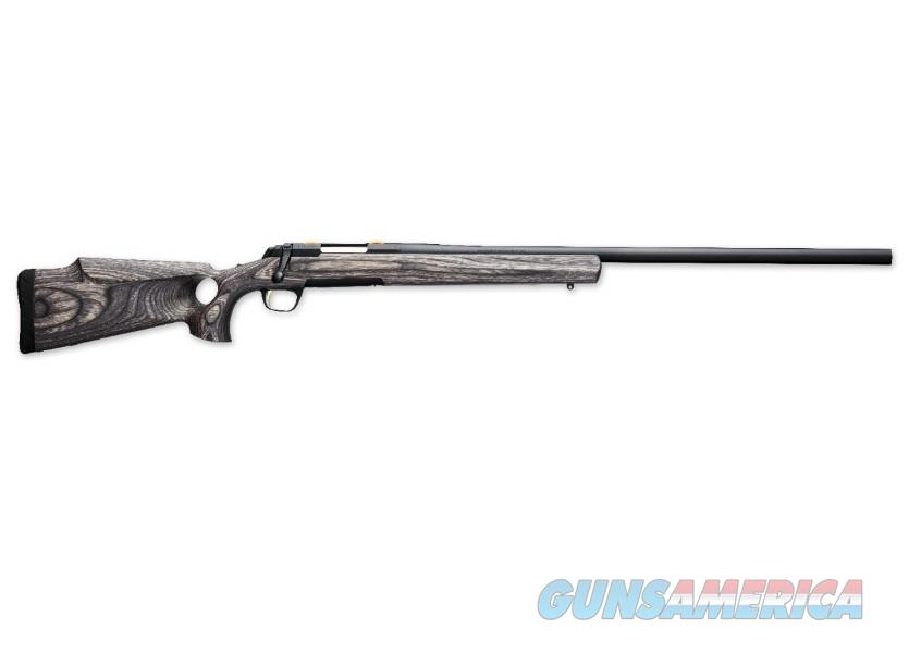 "Browning X-Bolt Eclipse Target 6mm Creedmoor 28"" 035337291  Guns > Rifles > Browning Rifles > Bolt Action > Hunting > Blue"