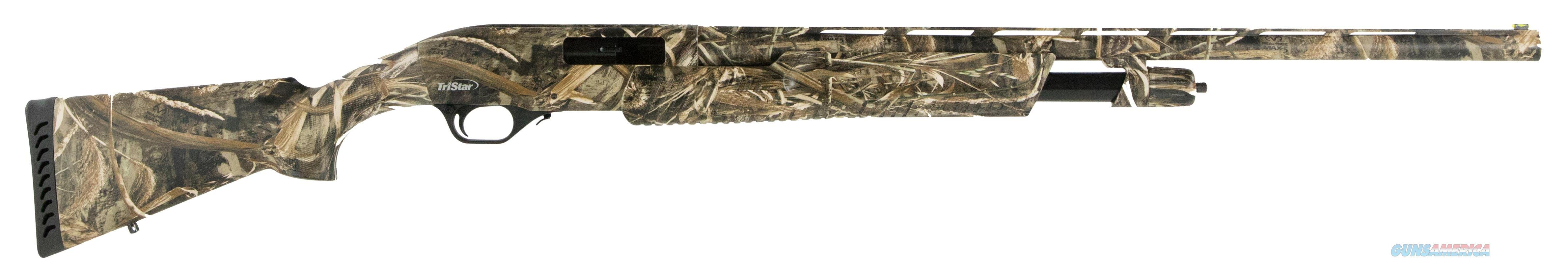 "TriStar Arms Cobra II Youth 20 GA Pump 24"" Realtree Max 5 23138   Guns > Shotguns > Tristar Shotguns"