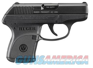 """Ruger LCP .380 ACP 2.75"""" Black 6 Rounds 3701  Guns > Pistols > Ruger Semi-Auto Pistols > LCP"""