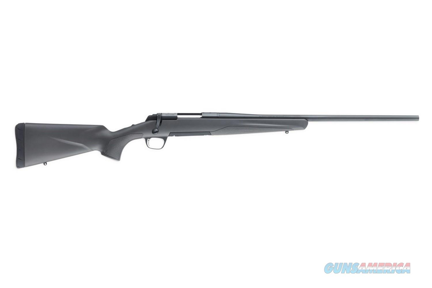 "BROWNING X-BOLT COMPOSITE GRAY 24"" .243 WINCHESTER 035386211  Guns > Rifles > Browning Rifles > Bolt Action > Hunting > Blue"