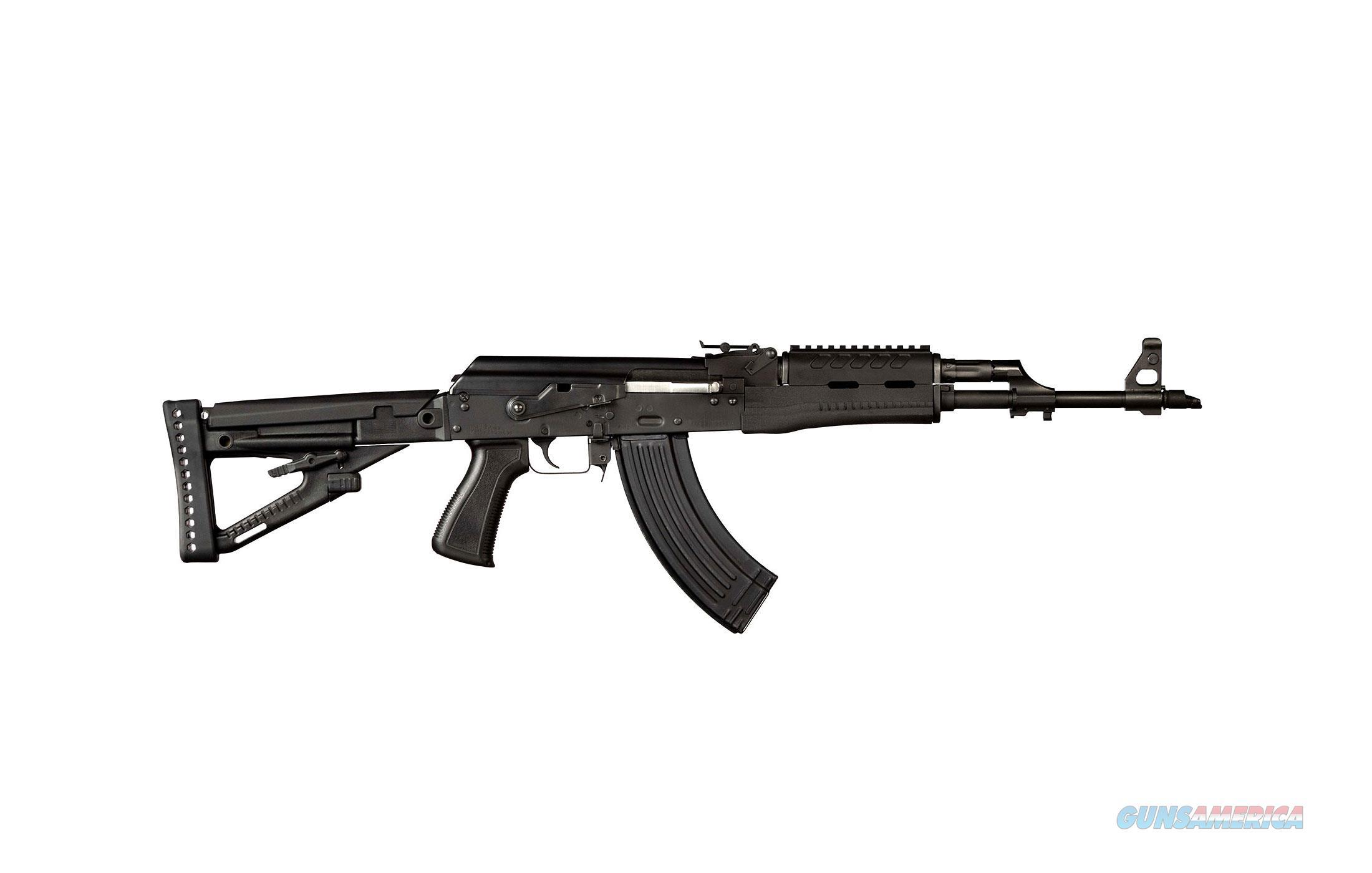 "Zastava Arms ZPAPM70 7.62x39 AK-47 16.3"" 30 Rds ZR7762B   Guns > Rifles > Zastava Arms"
