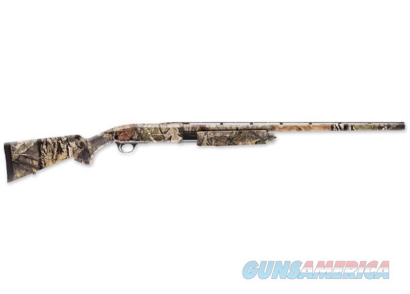 "Browning BPS Pump Action 12 Gauge 26"" MOBUC 012279205  Guns > Shotguns > Browning Shotguns > Pump Action > Hunting"