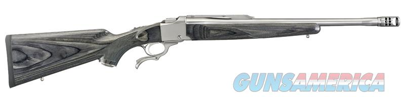 "Ruger No. 1 Standard 450 Bushmaster Black Laminate 20"" TB 21304   Guns > Rifles > Ruger Rifles > #1 Type"