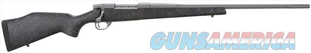Weatherby Vanguard S2 Back Country .257 WBY MAG VBK257WR4O  Guns > Rifles > Weatherby Rifles > Sporting