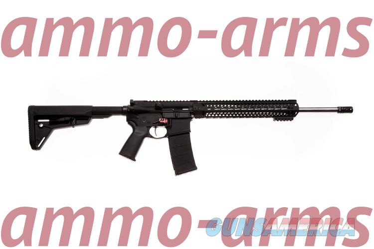 "Asylum Weaponry AR-15 18"" SS SPR DMR .223 Remington AWSS18  Guns > Rifles > AR-15 Rifles - Small Manufacturers > Complete Rifle"