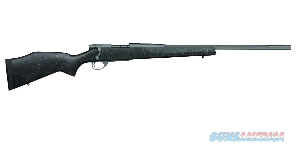 Weatherby Vanguard Series 2 Back County Stainless .240 WBY Magnum VBK240WR4O  Guns > Rifles > Weatherby Rifles > Sporting