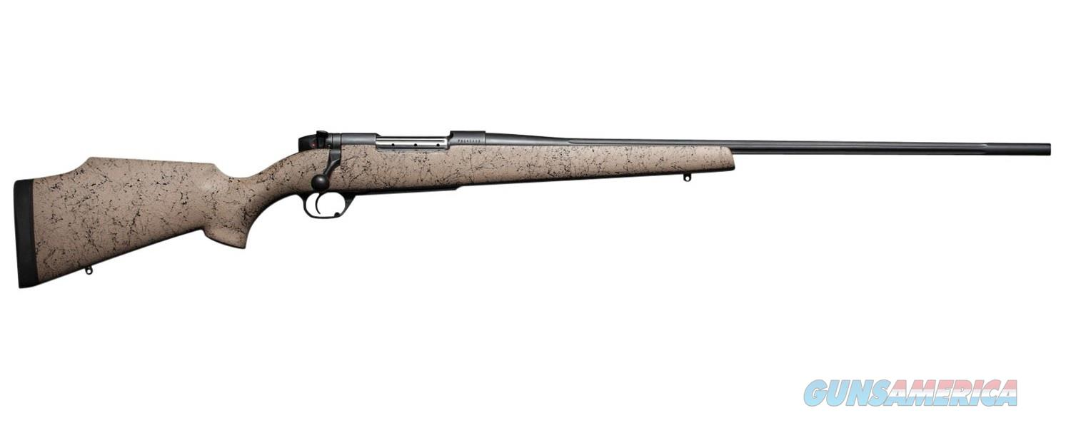 "Weatherby Mark V Ultra Lightweight 22"" 6.5 Creedmoor MUTS65CMR2O  Guns > Rifles > Weatherby Rifles > Sporting"