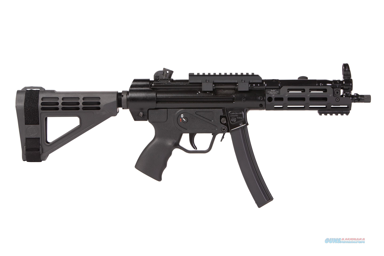 "Zenith Z-5RS Pistolman 9mm 8.9"" MKZ5RSM4RMBK  Guns > Pistols > Zenith > Zenith Pistols"