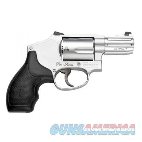 "Smith & Wesson PC 640 Pro Series .357 Magnum 2.125"" 178044   Guns > Pistols > Smith & Wesson Revolvers > Small Frame ( J )"