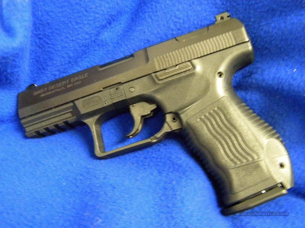 Magnum Research Baby Eagle 9mm  Guns > Pistols > Magnum Research Pistols