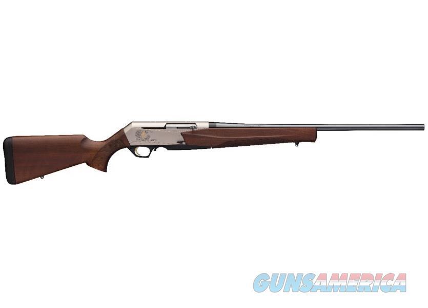 "Browning BAR Mark 3 .30-06 Springfield 22"" Walnut 031047226  Guns > Rifles > Browning Rifles > Semi Auto > Hunting"