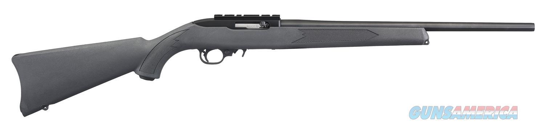 """Ruger 10/22 Carbine .22 LR 18.5"""" Charcoal 31145  Guns > Rifles > Ruger Rifles > 10-22"""