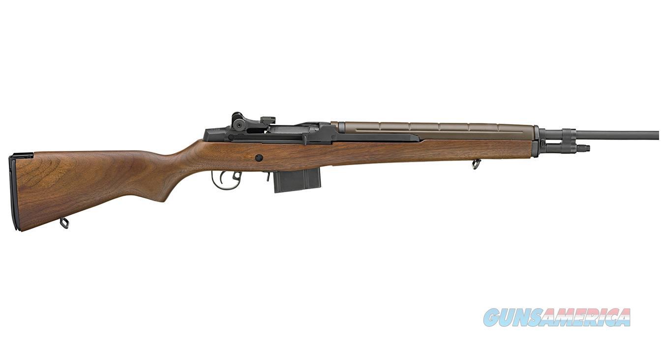 "Springfield M1A Loaded 7.62 NATO 22"" NY Compliant MA9222NT   Guns > Rifles > Springfield Armory Rifles > M1A/M14"