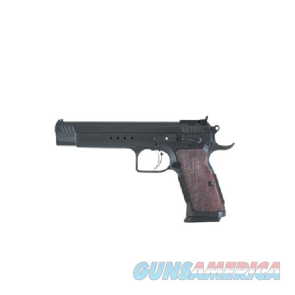 EAA Tanfoglio Witness Hunter .10MM 14 RDS. 600252  Guns > Pistols > EAA Pistols > Other