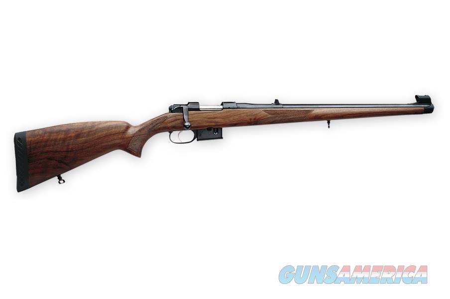 """CZ-USA CZ 527 FS .223 Rem Walnut Mannlicher 20.5"""" 5rd 03013   Guns > Rifles > CZ Rifles"""