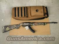 Ruger 10/22 Take-Down Tactical Camo  Guns > Rifles > Ruger Rifles > 10-22
