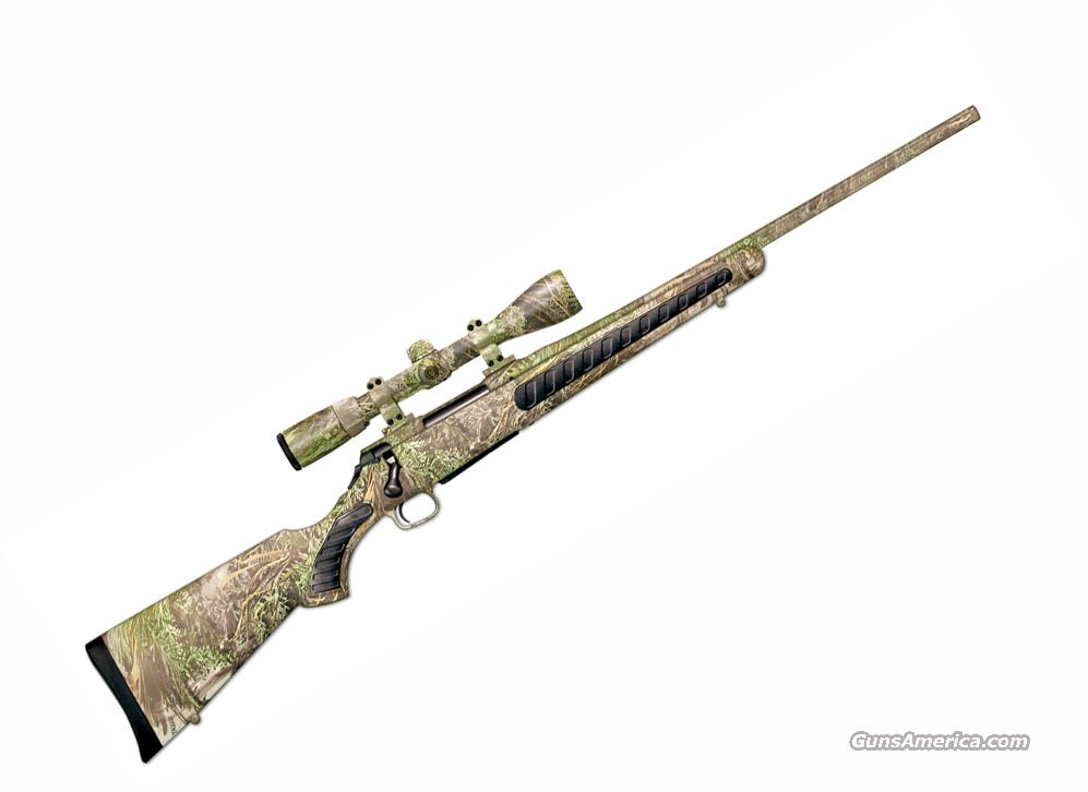 Thomspon Center Venture Predator Max1 Realtree #5340 7mm-08  Guns > Rifles > Thompson Center Rifles > Icon